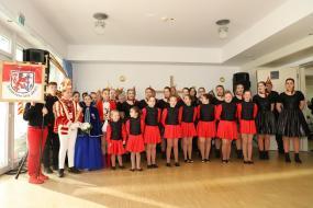 Originale - Seniorenkarneval im Kronenhaus