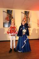Prinz Lennox I. und Venetia Lilli bilden unser neues Kinderprinzenpaar