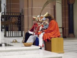 Kindergottesdienst in St. Josef in Rath
