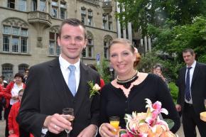 Unsere Steffi Schmitt heißt jetzt Holzhauser